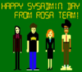 Rosa-happy-sysadmin-days.png
